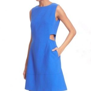 Ted Baker Panashe Cut Out Dress
